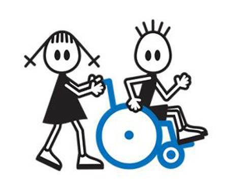 """Résultat de recherche d'images pour """"dessin enfant handicap"""""""